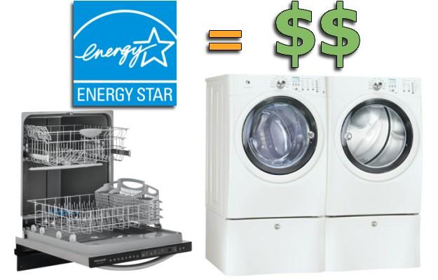 Energy Star Rebates