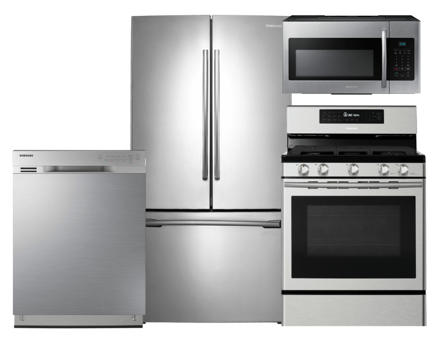 samsung kitchen appliance package ruzteks